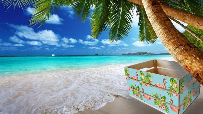 Buurtverbinders Vakantie
