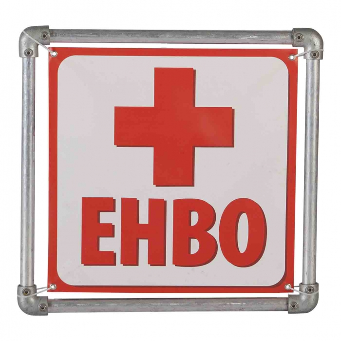 EHBO vrijwilligers gezocht